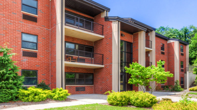 Nittany Apartments
