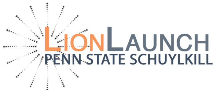 Official LionLaunch logo