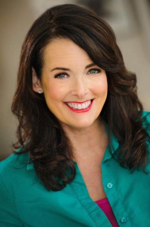 Cathy Fiorillo's headshot