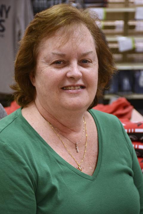 Michelle Hosler