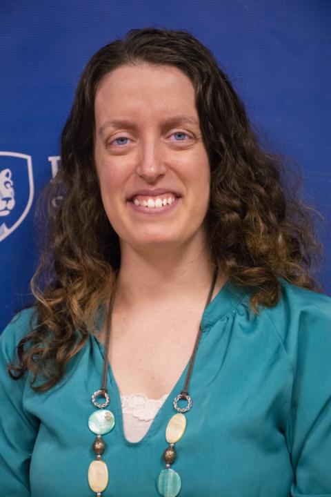 Janelle Gruber