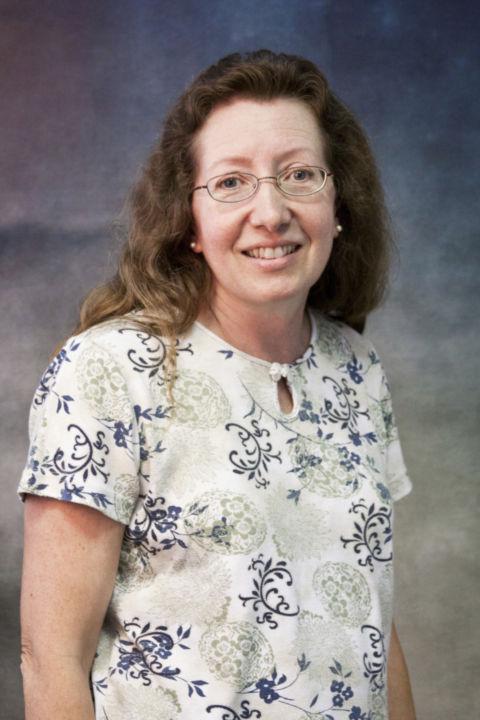 Nancy Schorschinsky