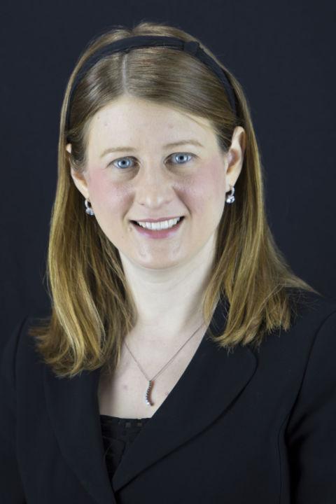 Valerie Schrader