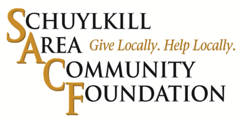 Schuylkill Area Community Foundation logo
