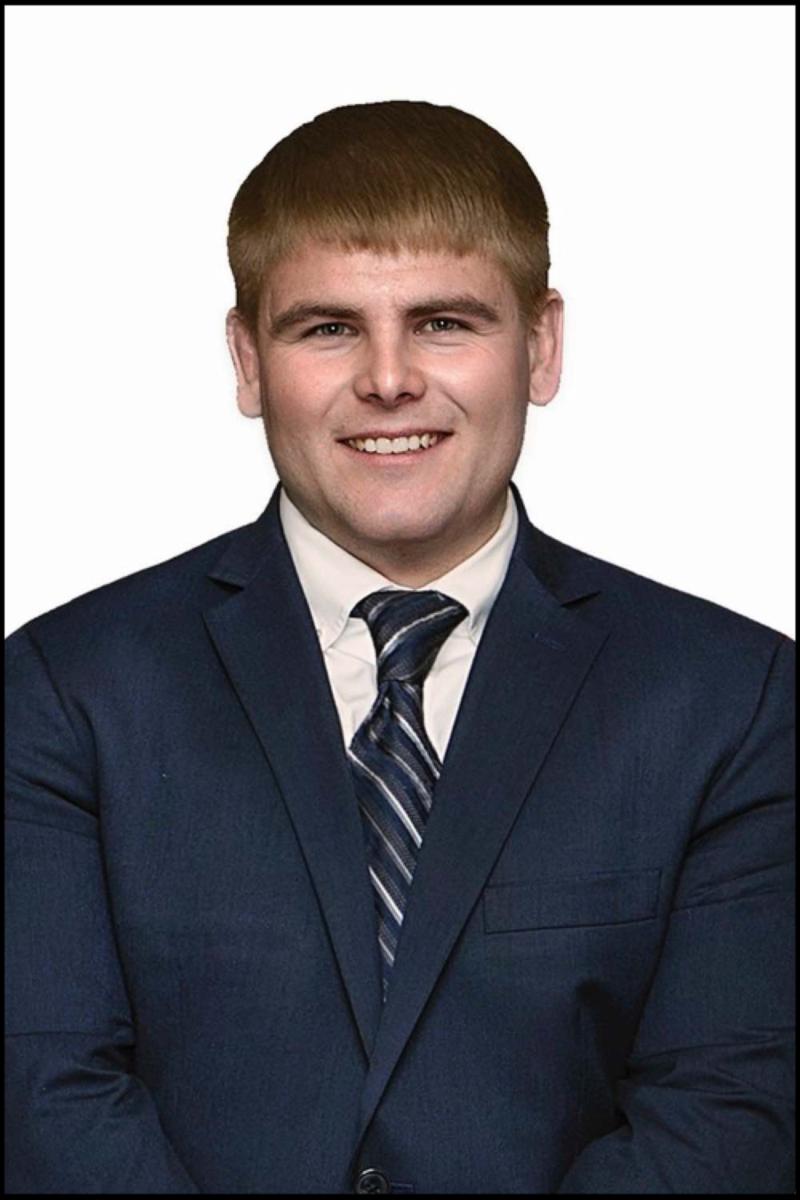 Ben Forbes