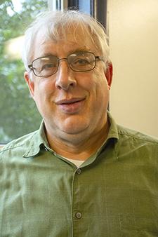 Dr. Harold Aurand
