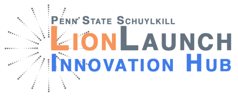 LionLaunch  Innovation Hub logo