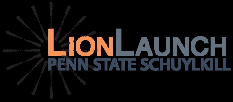 Official LionLaunch logo
