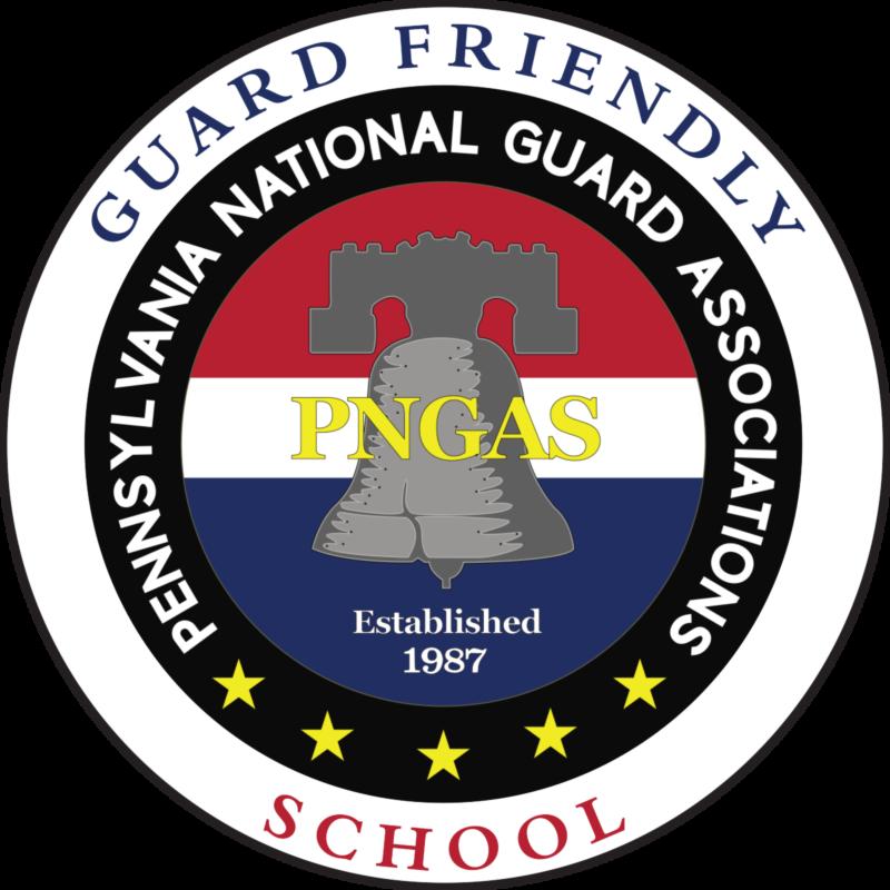 PNGAS Guard Friendly School logo