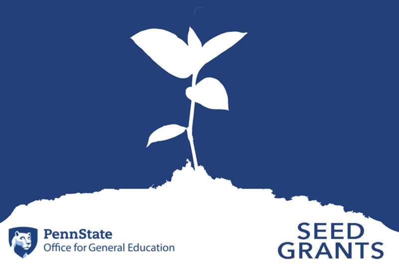 Office for General Education Seed Grant Logo