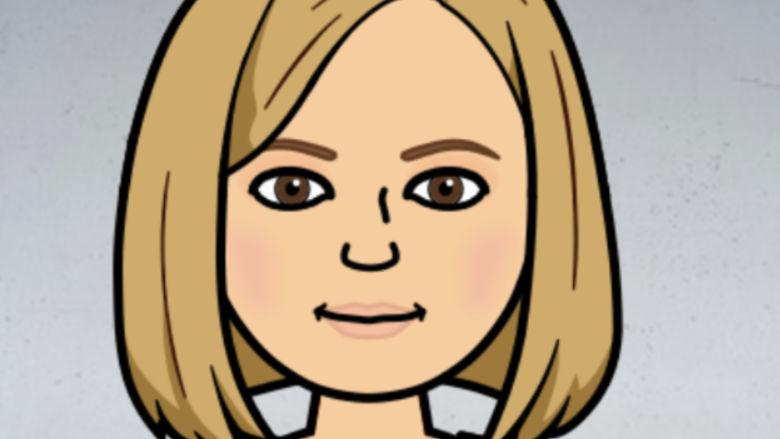 Aimee Eckley Avatar