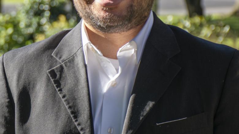 David Chavira