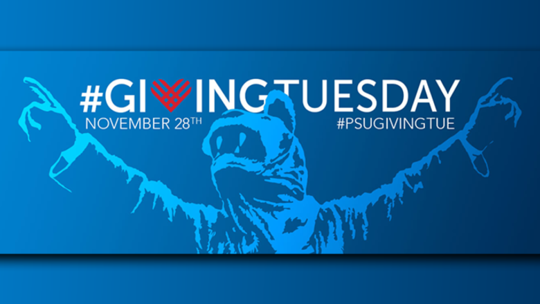 Giving Tuesday image